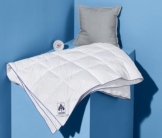 irisette®-Sommer-Daunenbett, Normalgröße