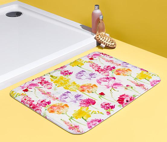 Dywanik piankowy do łazienki, 45 x 65 cm