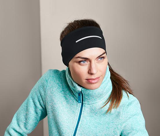 Sport-Stirnband