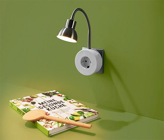 LED-Schwenkleuchte
