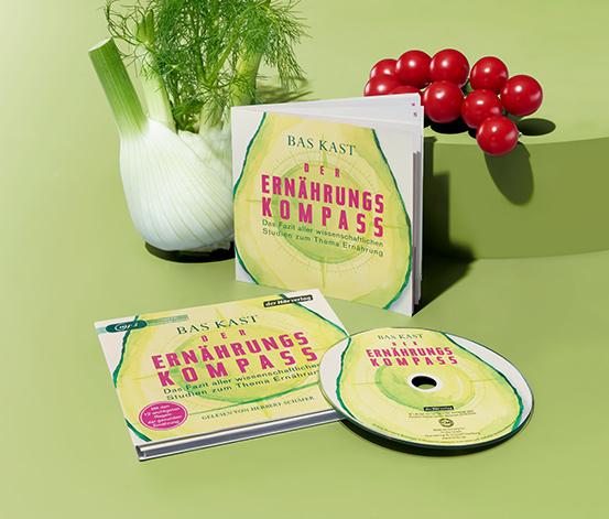 CD »Der Ernährungskompass«