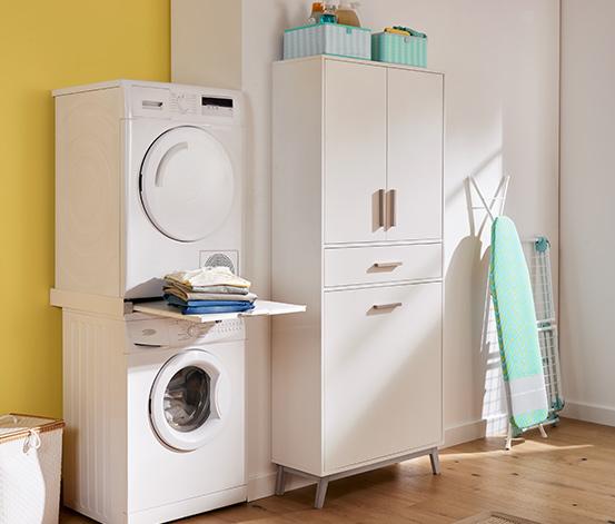 Universal-Wäscheschrank