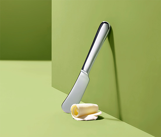 Nože na máslo, 4 ks