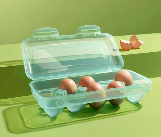 Eier-Aufbewahrungsbox