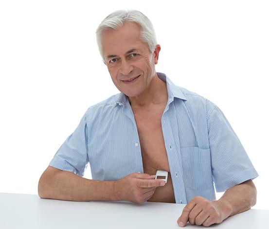 Beurer mobiles EKG-Gerät »ME 90«