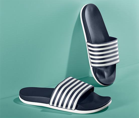 Sandales de bain «Tchibolette»