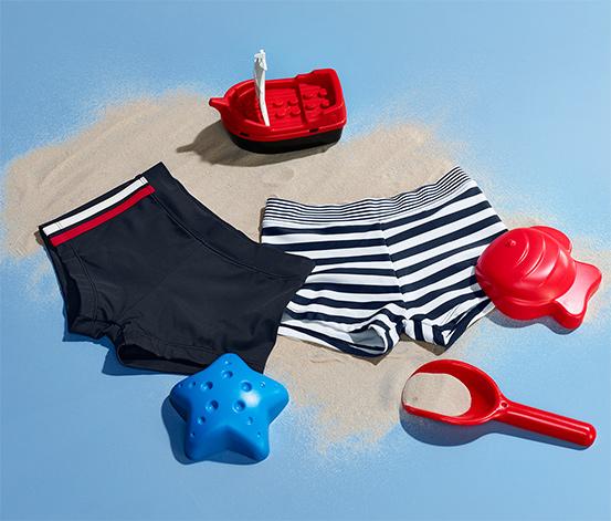 2 maillots de bain