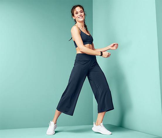 Pantalon-culotte de sport