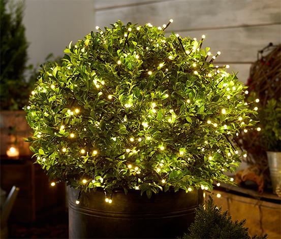 LED-Outdoor-Lichterkette, 280 LEDs