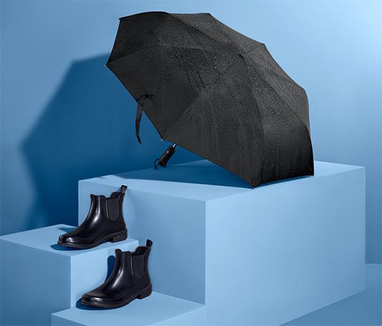 Automatyczny parasol kieszonkowy