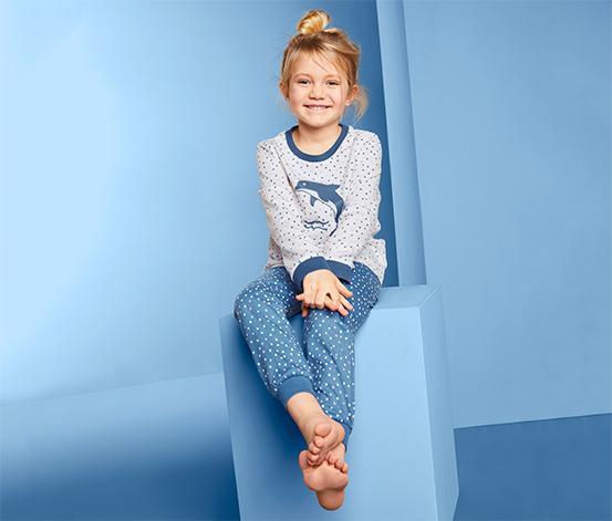 Gyerek pizsama
