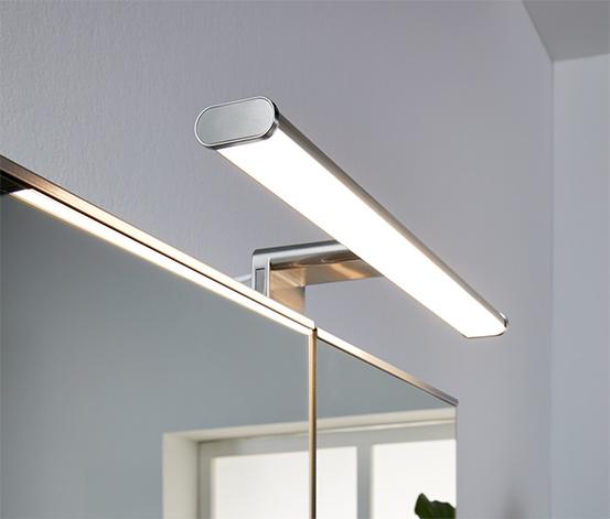 LED-es fürdőszobai tükörlámpa