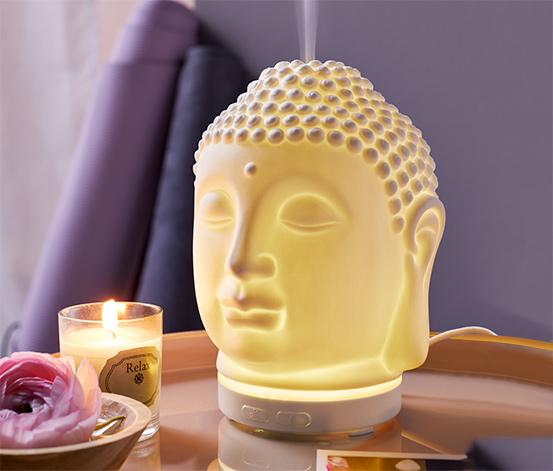 Aromadiffúzor, Buddha