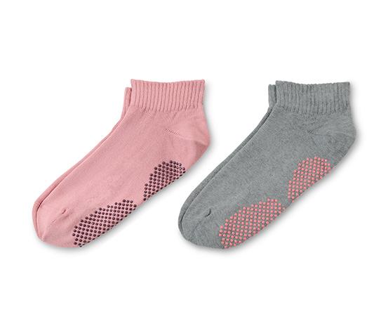 Ponožky na jogu, 2 páry