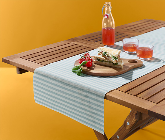 Behúň na stôl