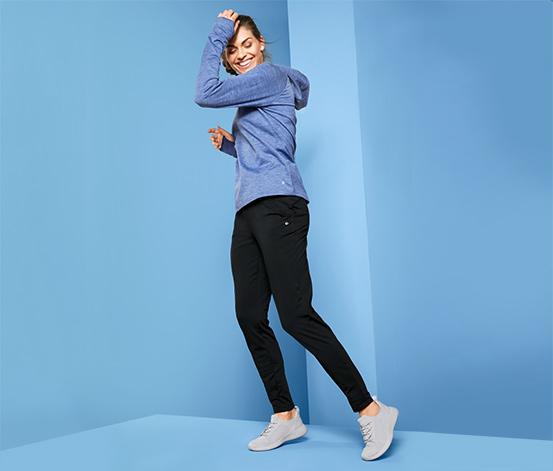 Termal Koşu Pantolonu