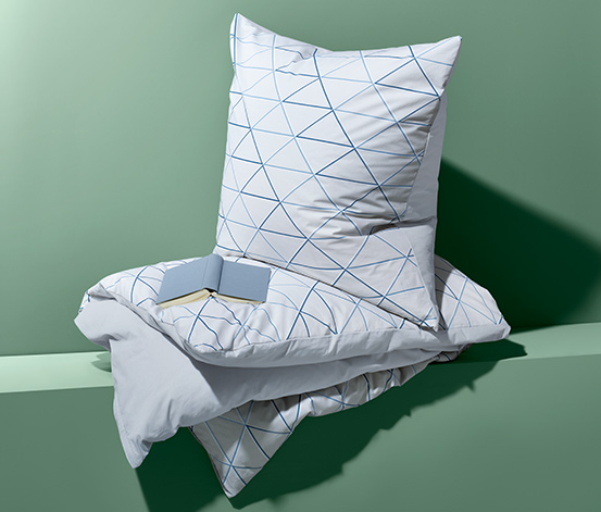 Renforcé obojstranná posteľná bielizeň