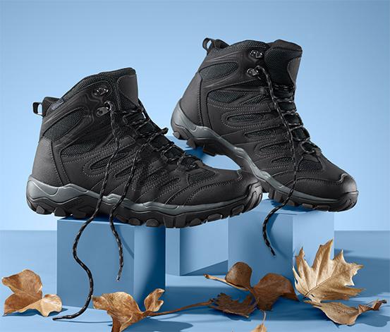 Trekingové topánky