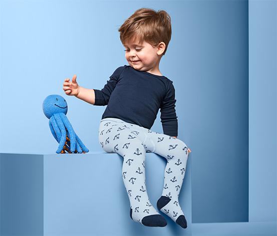 Pančuchové nohavice, 3 ks