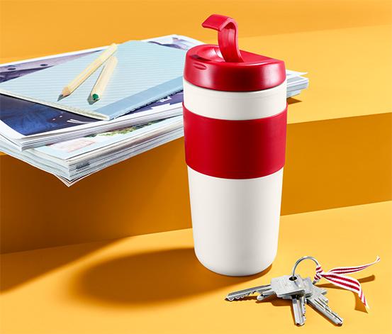 Taşınabilir Kahve Bardağı