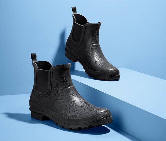 Chelsea boty do deště