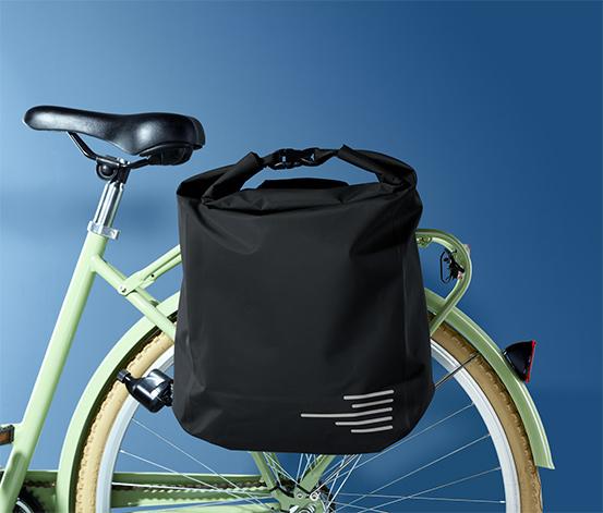 Wasserfeste Fahrradtasche