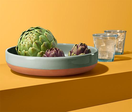 Ceramiczna miska do serwowania