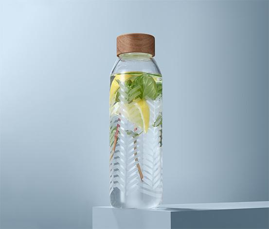 Cestovná fľaša na pitie