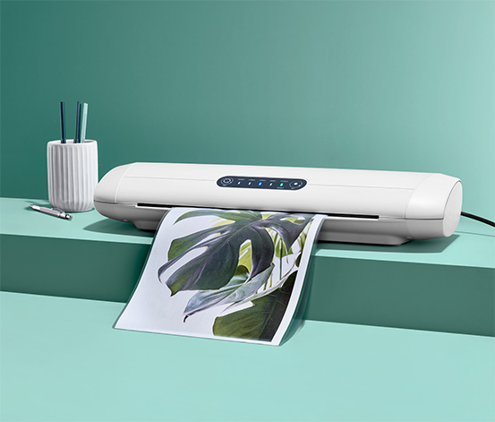 Urządzenie do laminowania dokumentów Genie »LA 600 A3«