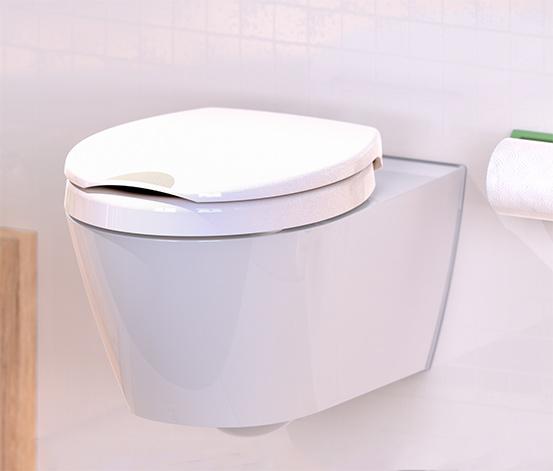 VITAL-WC-Sitz mit Absenkautomatik