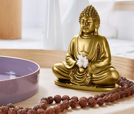 Buddha pro štěstí
