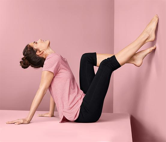 Corsaire de yoga