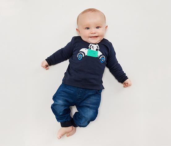 Baby-Shirt von »Me Too«