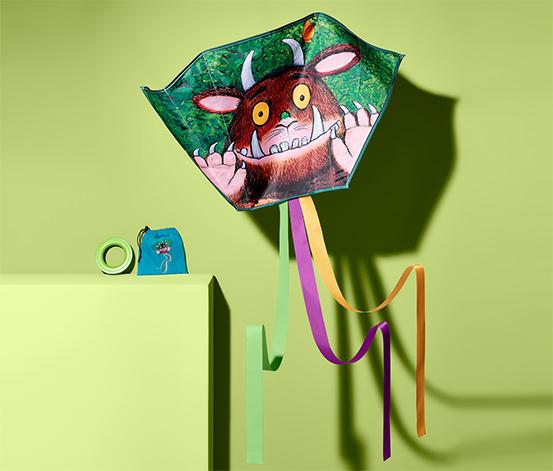 Kompakt sárkány, Graffaló