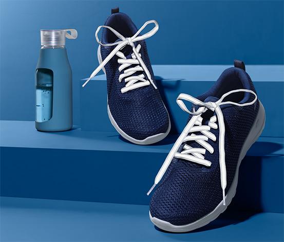 1 pár fényvisszaverő cipőfűző