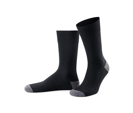 Chaussettes d'hiver fonctionnelles de running