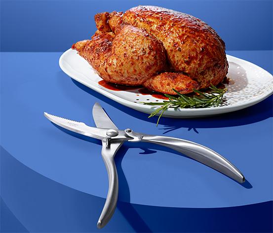 Tavuk Makası