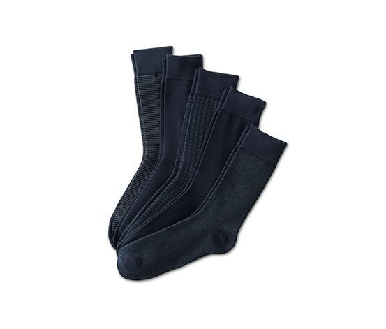 Lacivert Çorap Seti