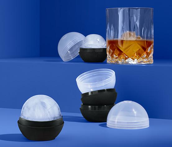 Formy na led