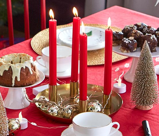 Podnos na svíčky