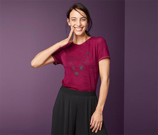 Koszulka damska z krótkim rękawem »Disney«