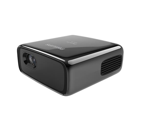 Mini-projecteur PicoPix de Philips