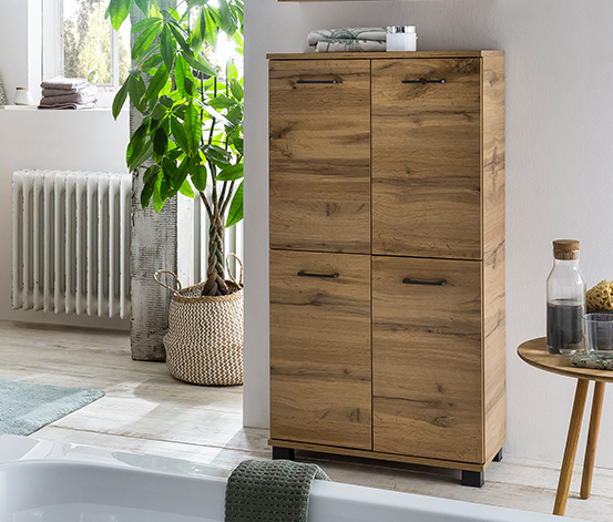 Schildmeyer-Highboard »HB 600 Nora«