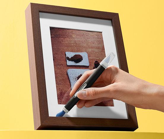 2 v 1: Ceruzka na jemné čistenie