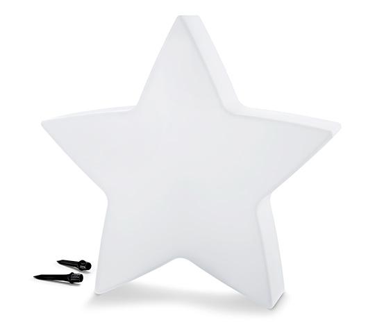 Solar Outdoor Leuchte »Stern«