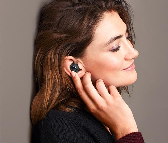 Vezeték nélküli fülhallgató, Bluetooth
