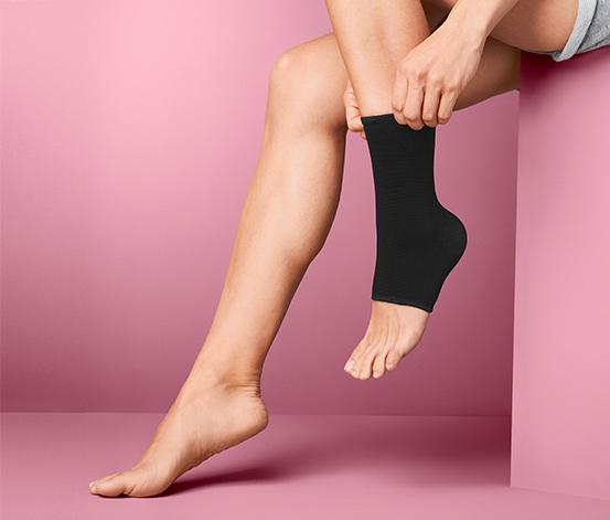Ayak Bileği Bandajı