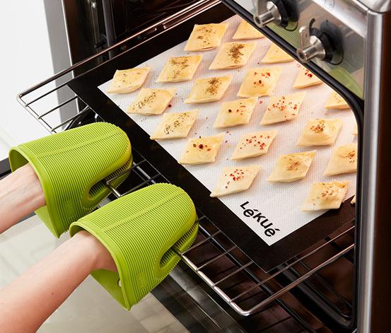 Profesionální sada na pečení taštiček