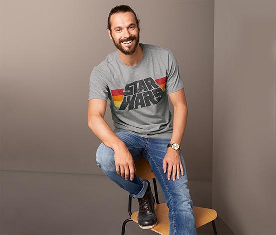 T-shirt « Star Wars »