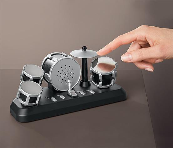 Prstové bicie nástroje